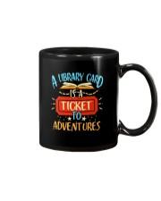 I am a Librarian Mug thumbnail