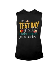 test day Sleeveless Tee thumbnail