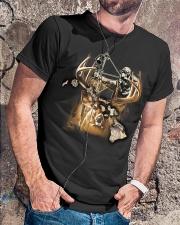 Hawaii Classic T-Shirt lifestyle-mens-crewneck-front-4
