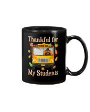 Bus Driver Mug thumbnail