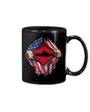 Submarine Mug thumbnail