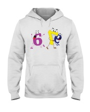 Teacher Hooded Sweatshirt thumbnail