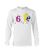 Teacher Long Sleeve Tee thumbnail
