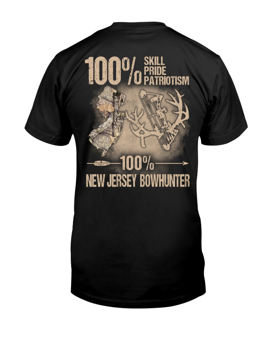New Jersey Classic T-Shirt