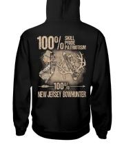 New Jersey Hooded Sweatshirt thumbnail