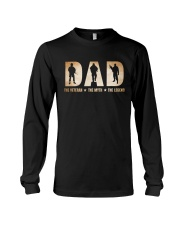 Perfect Gift for Father's Day Long Sleeve Tee thumbnail
