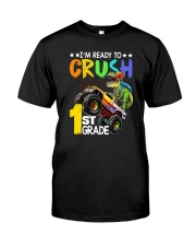 Great Shirt for Teachers Classic T-Shirt front