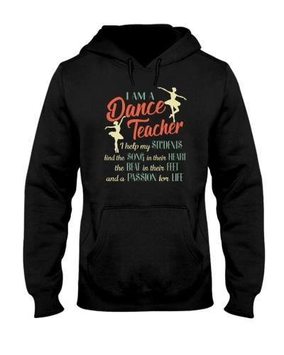 Great Shirt for Dance Teachers