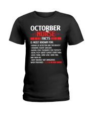 Nurse Ladies T-Shirt thumbnail