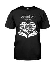 Adoptive Classic T-Shirt front
