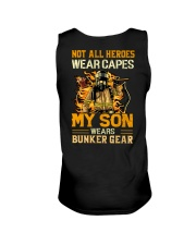 Not All Heroes Wear Capes Unisex Tank thumbnail