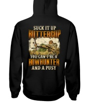 Bow Hunting Hooded Sweatshirt tile
