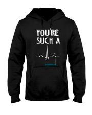 Nurse Hooded Sweatshirt thumbnail