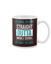 Straight outta middle school Mug thumbnail