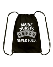 Maine Drawstring Bag thumbnail