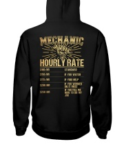 Mechanic Hooded Sweatshirt thumbnail