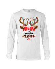 Teacher  Long Sleeve Tee thumbnail