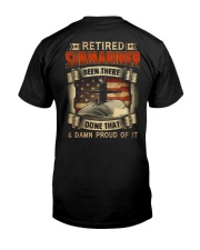 Last day to order Classic T-Shirt back