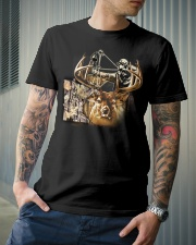 Minnesota Classic T-Shirt lifestyle-mens-crewneck-front-6