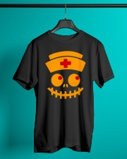 Great Shirt for Nurses Classic T-Shirt lifestyle-mens-crewneck-front-3