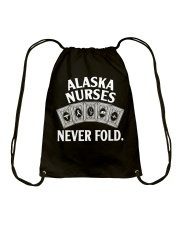 Alaska Drawstring Bag thumbnail