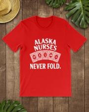Alaska Classic T-Shirt lifestyle-mens-crewneck-front-18