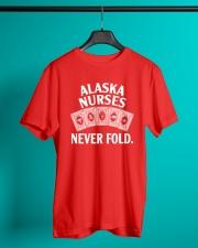 Alaska Classic T-Shirt lifestyle-mens-crewneck-front-3