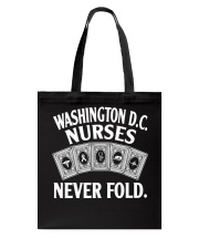 Washington DC Tote Bag thumbnail