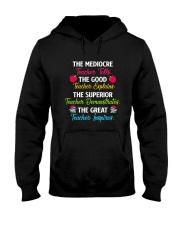Best T-Shirts for Teachers Hooded Sweatshirt thumbnail