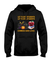 Great Shirt for Teachers Hooded Sweatshirt thumbnail