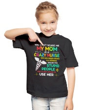 Nurse Youth T-Shirt lifestyle-youth-tshirt-front-2