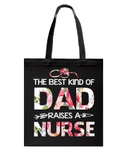 Perfect gift for Father's Day Tote Bag thumbnail
