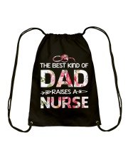 Perfect gift for Father's Day Drawstring Bag thumbnail