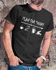 Railroader Classic T-Shirt lifestyle-mens-crewneck-front-4