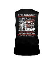 Perfect Gift for Father's Day Sleeveless Tee thumbnail