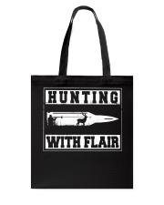 Hunting Tote Bag thumbnail