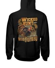 Hunting Hooded Sweatshirt tile