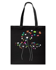 Great Shirt for book lovers Tote Bag thumbnail