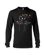 Great Shirt for book lovers Long Sleeve Tee thumbnail
