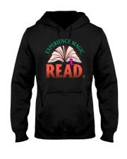 Read Books Hooded Sweatshirt thumbnail