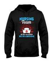 Nursing Team Hooded Sweatshirt thumbnail