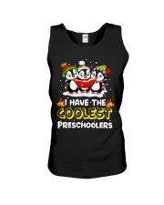 Preschool Teachers Unisex Tank thumbnail