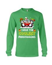 Preschool Teachers Long Sleeve Tee thumbnail