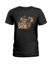 Arkansas Ladies T-Shirt thumbnail