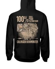 Colorado Hooded Sweatshirt tile