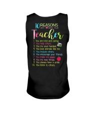 T-Shirt for an old Teacher Unisex Tank thumbnail