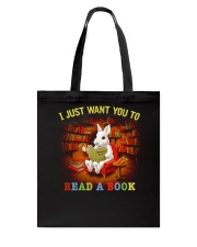 World Book Day 2019 Tote Bag thumbnail