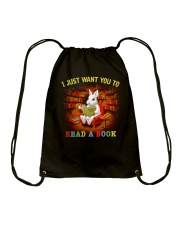 World Book Day 2019 Drawstring Bag tile