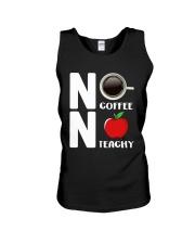 Great Shirt for Teachers Unisex Tank thumbnail