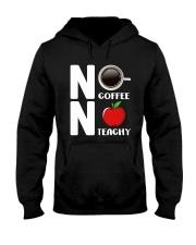 Great Shirt for Teachers Hooded Sweatshirt thumbnail
